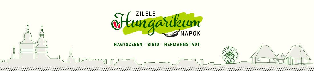 Hungarikum Napok Nagyszeben(c) HÍD Szebeni Magyar Egyesület